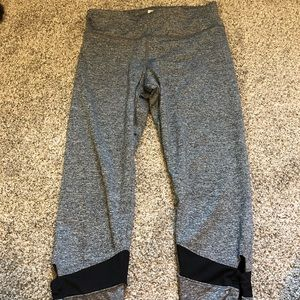 Forever 21 athletic leggings